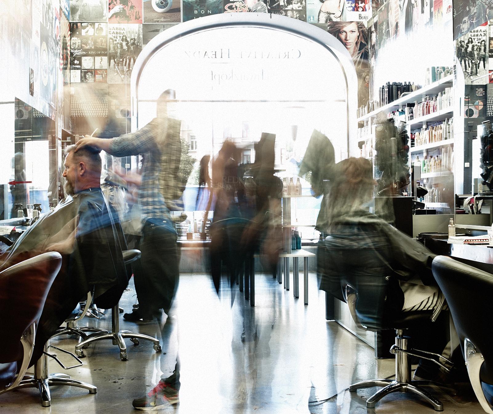 frisörsalongen i stockholm